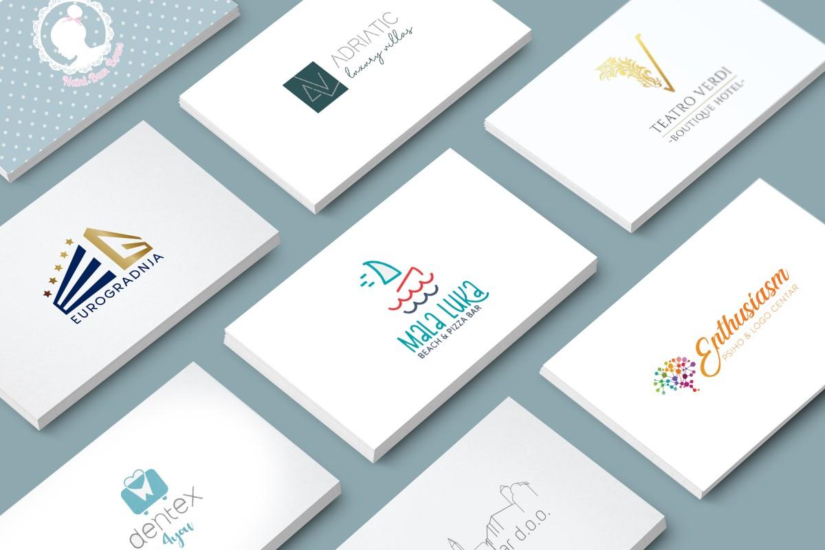 Zašto je dizajn logotipa važan za vaše poslovanje?