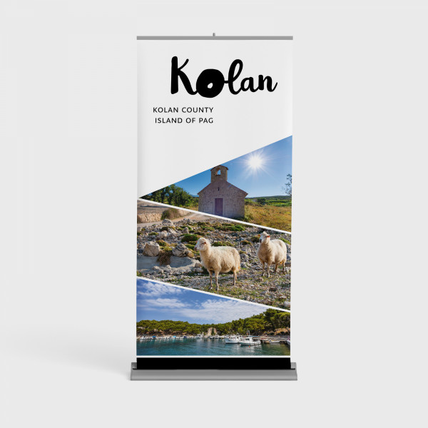 Općina Kolan