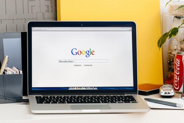 Google, Mercedes-Benz i Coca-Cola: Što nas ovi poznati logotipi mogu naučiti?